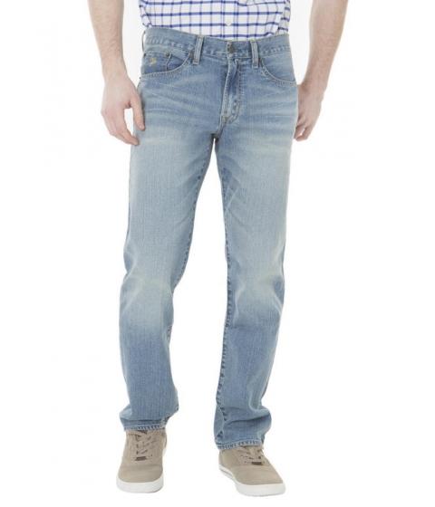Imbracaminte Barbati US Polo Assn Skinny Fit Jeans Blue