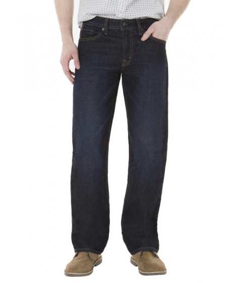Imbracaminte Barbati US Polo Assn Straight Fit Jeans with back flap pockets Blue