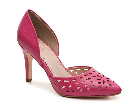 Incaltaminte Femei Restricted Jemma Pump Fuchsia