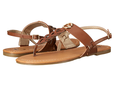Incaltaminte Femei G by GUESS Lilo Brown