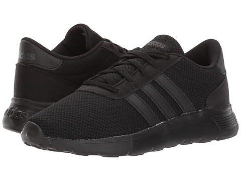 Incaltaminte Fete adidas Kids Lite Racer (Little KidBig Kid) Core BlackCore BlackUtility Black