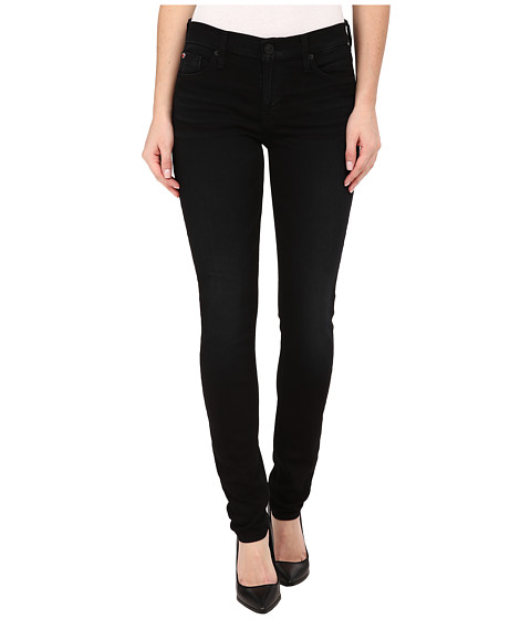 Imbracaminte Femei Hudson Nico Mid-Rise Skinny in Influencer Influencer