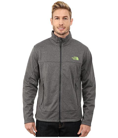 Imbracaminte Barbati The North Face Canyonwall Jacket Asphalt Grey HeatherAsphalt Grey Heather