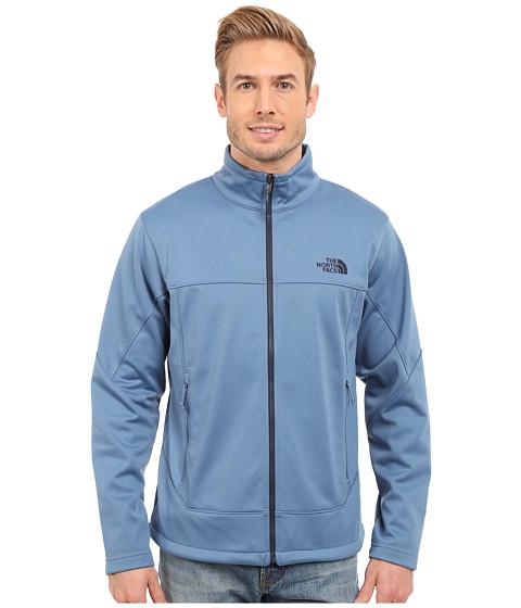Imbracaminte Barbati The North Face Canyonwall Jacket Moonlight BlueMoonlight Blue