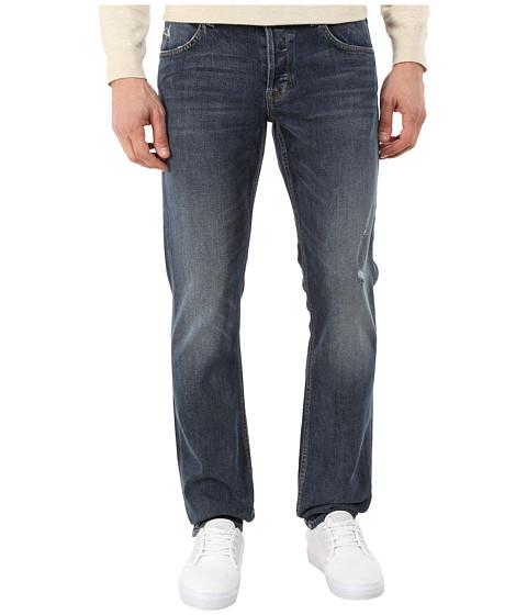 Imbracaminte Barbati Hudson Blake Slim Straight Jeans in Archer Archer