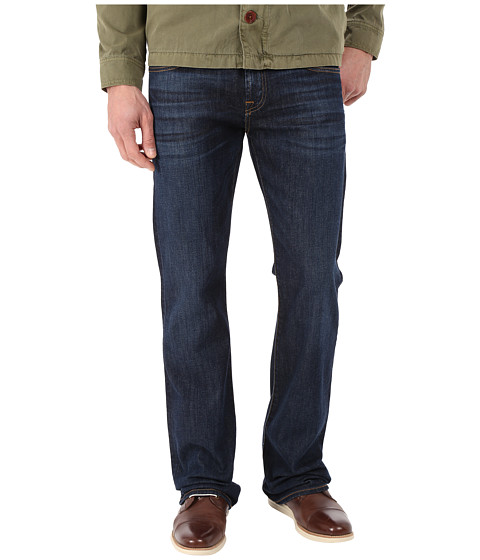 Imbracaminte Barbati 7 For All Mankind Brett Modern Bootcut quotAquot Pocket in Panorama Panorama