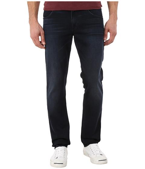 Imbracaminte Barbati Hudson Blake Slim Straight Zip Fly Jeans in Solstice Solstice