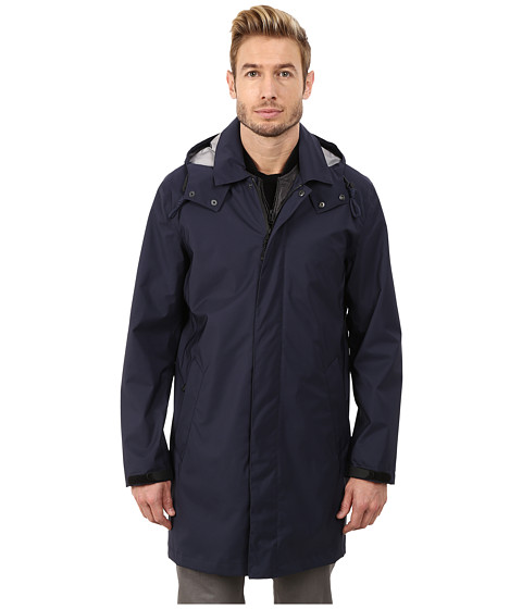 Imbracaminte Barbati Cole Haan 3 in 1 Bonded Softshell Topper Navy