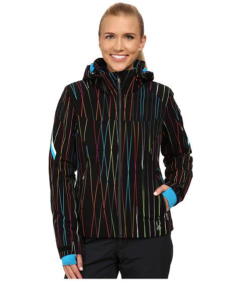 Imbracaminte Femei Spyder Project Jacket Orycle PrintBlack