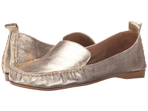 Incaltaminte Femei Steve Madden Connar Gold Leather