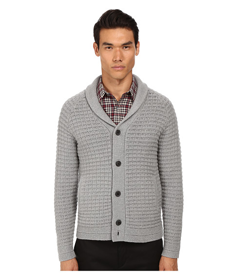 Imbracaminte Barbati Theory BalforCashwool 2 Sweater Concrete
