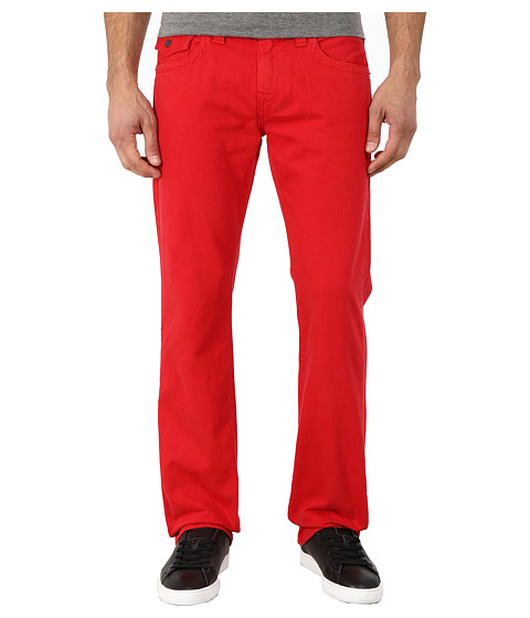 Imbracaminte Barbati True Religion Ricky w Flaps in True Red True Red