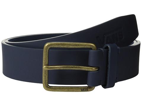 Accesorii Barbati Vans Hunter PU Belt Black Iris