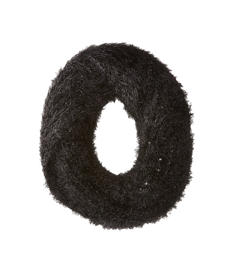 Accesorii Femei Betsey Johnson Inside Sparkes Snood Twist Black