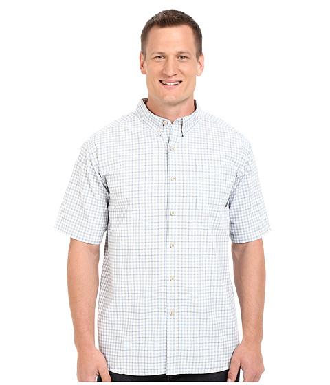 Imbracaminte Barbati Columbia Plus Size Rapid Riverstrade II Short Sleeve Shirt Tusk Plaid
