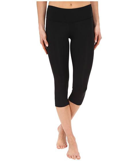 Imbracaminte Femei New Balance NB Basic Capris Black
