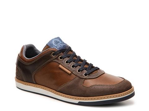 Incaltaminte Barbati Bullboxer Modus Sneaker Cognac