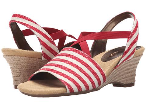 Incaltaminte Femei Aerosoles Boyzenberry Red Stripe