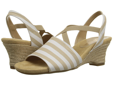 Incaltaminte Femei Aerosoles Boyzenberry Tan Stripe