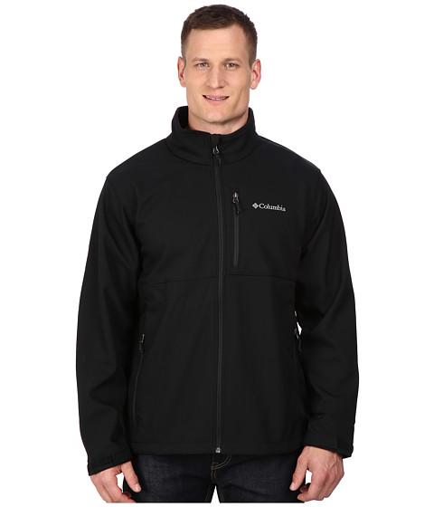 Imbracaminte Barbati Columbia Plus Size Ascendertrade Softshell Jacket Black