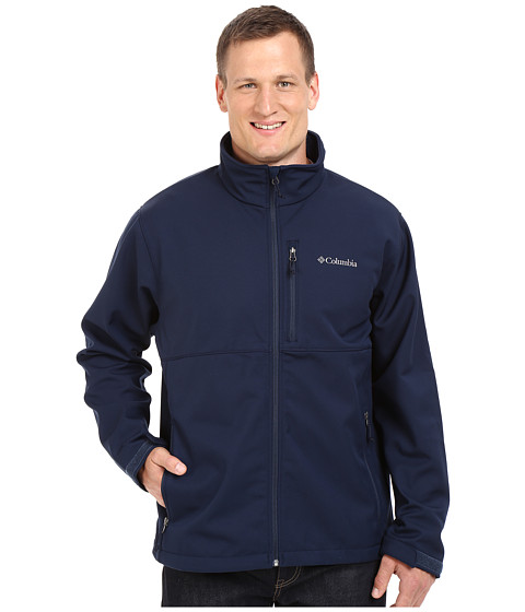 Imbracaminte Barbati Columbia Plus Size Ascendertrade Softshell Jacket Collegiate Navy