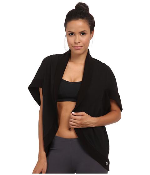 Imbracaminte Femei Trina Turk Quilted Kimono Jacket Black