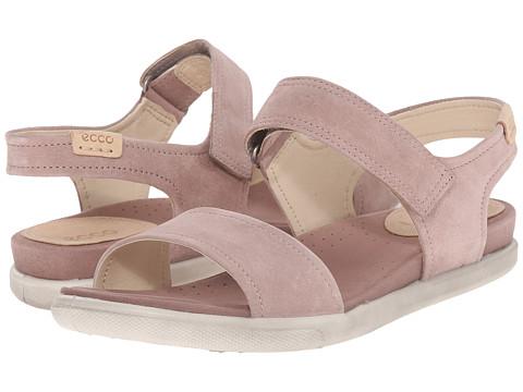Incaltaminte Femei ECCO Damara Strap Sandal Woodrose
