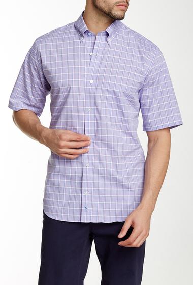 Imbracaminte Barbati TailorByrd Classic Fit Woven Shirt PURPLE