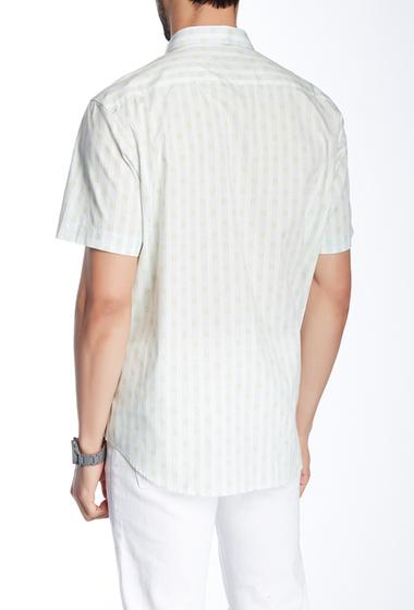 Imbracaminte Barbati Robert Graham Teacakes Woven Tailored Fit Shirt GREEN