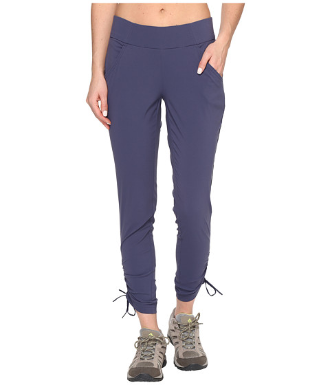 Imbracaminte Femei Columbia Anytime Casualtrade Ankle Pants Nocturnal