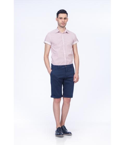 Imbracaminte Barbati Be You Pantaloni scuri bleumarin Multicolor