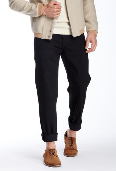 Imbracaminte Barbati Levi's 514 Slim Straight Leg Jean BLACK