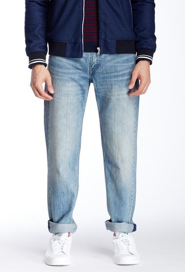 Imbracaminte Barbati Levi's 514 Slim Straight Leg Jean VINTAGE TINT