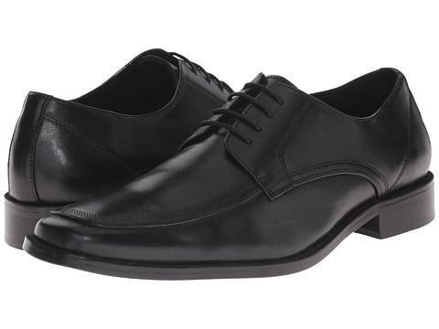 Incaltaminte Barbati Steve Madden Dressed Black Leather