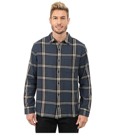 Imbracaminte Barbati ToadCo Earle Long Sleeve Shirt Moonlit Lake