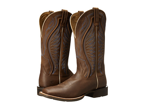 Incaltaminte Barbati Ariat Rodeo Warrior Crazy Tan
