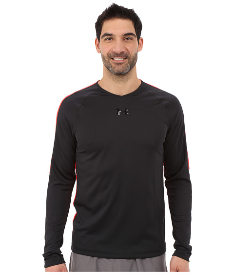 Imbracaminte Barbati Under Armour UA Select Shooting Shirt BlackRedRed
