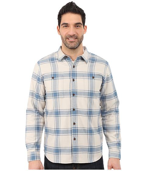 Imbracaminte Barbati Quiksilver Sierra Long Sleeve Woven Shirt Laurel Oak