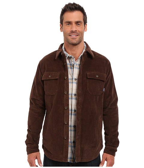 Imbracaminte Barbati O'Neill Breakers Jackets Dark Brown
