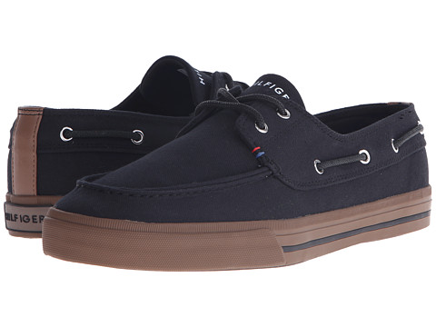 Incaltaminte Barbati Tommy Hilfiger Philo Black 1