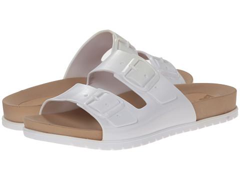Incaltaminte Femei BC Footwear Dim The Lights White