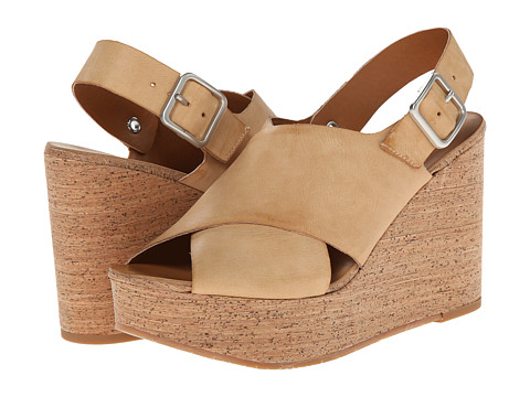 Incaltaminte Femei BC Footwear Cougar Tan