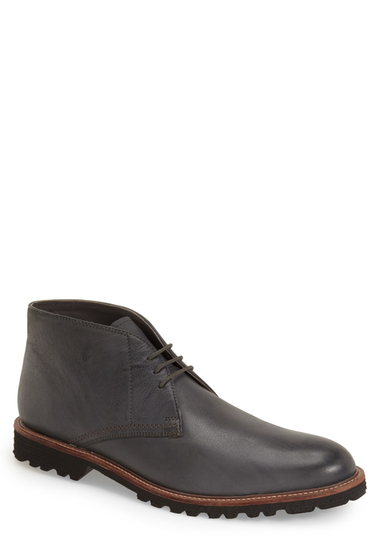 Incaltaminte Barbati Kenneth Cole New York In-Stead Chukka Boot GREY