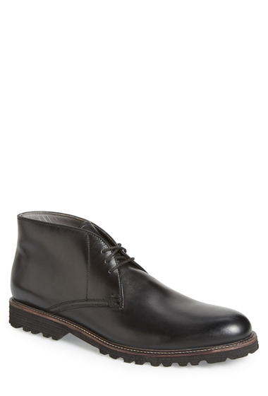 Incaltaminte Barbati Kenneth Cole New York In-Stead Chukka Boot BLACK
