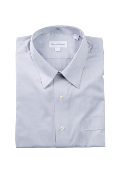 Imbracaminte Barbati Tommy Bahama Madras Estate Tailored Fit Dress Shirt PEARL