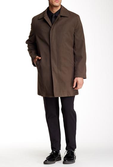 Imbracaminte Barbati Hart Schaffner Marx Hewes Waterproof Raincoat TEAK
