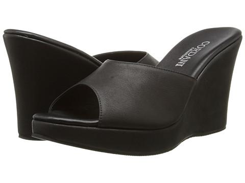 Incaltaminte Femei Cordani Wish Black Soft Leather