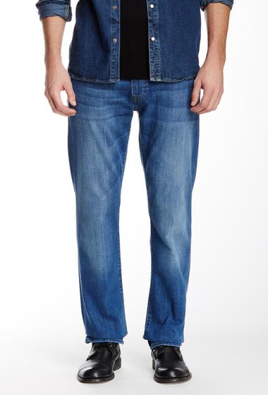 Imbracaminte Barbati Mavi Jeans Zach Beltown Jean MID BELTOWN