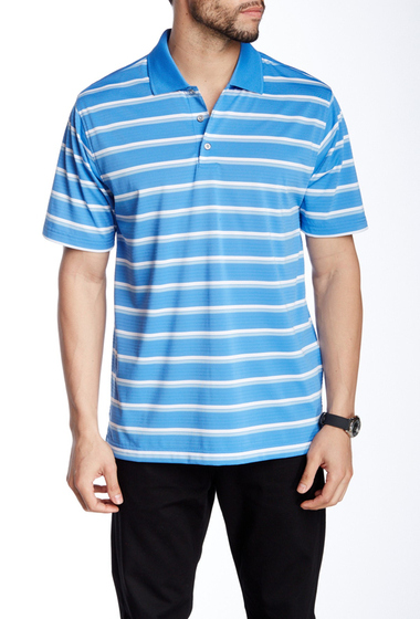 Imbracaminte Barbati Lone Cypress Pebble Beach Short Sleeve Polo 4226 REGATTA BLUE