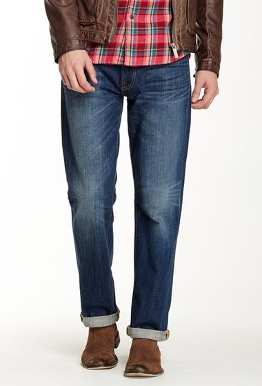 Imbracaminte Barbati Lucky Brand 221 Original Straight Jean - 30-34 Inseam COZUMEL